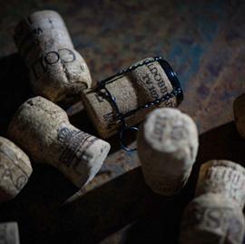 Korki od wina