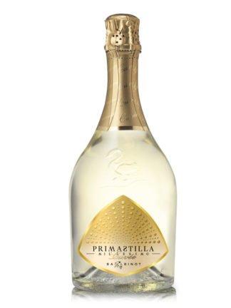 Cuvee Prima Stella Millesimato Extra Dry