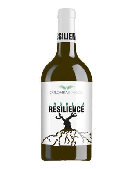 Resilience - Insolia Sicilia Doc
