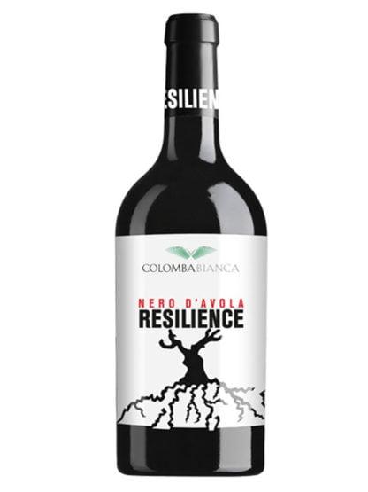 Resilience - Nero D'Avola