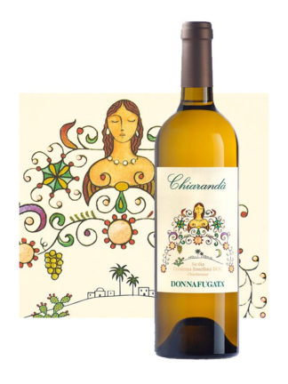 """Chiaranda"" Chardonnay Contessa Entelina"