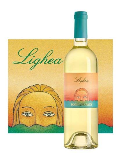 """""""Lighea"""" Zibibbo (Moscato Alessandria Secco)"""