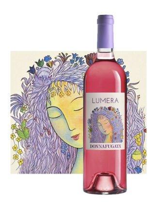 """""""Lumera"""" Nero D'Avola, Syrahm Tannat, Pinot Nero"""