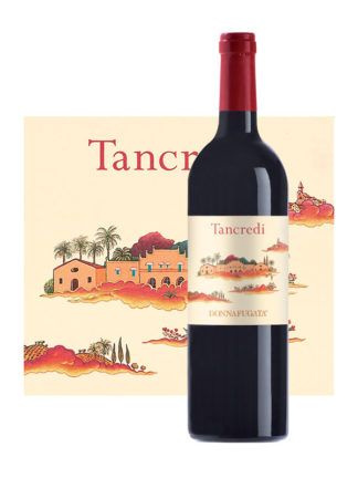 """Tancredi"" Cabernet Sauvignon, Nero D'Avola, Tannat"