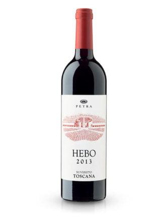 """""""Hebo"""" Toscana Rosso"""