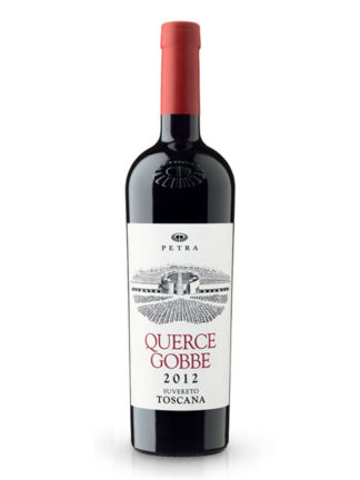 """""""Quercegobbe"""" Toscana Rosso"""