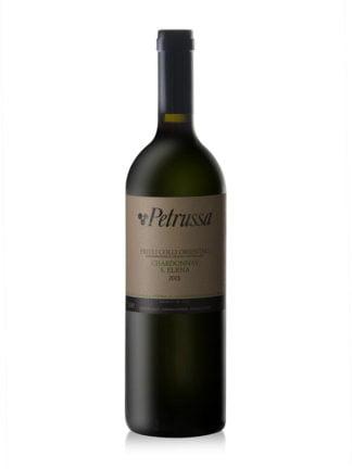 Chardonnay S. Elena 12M Barrique