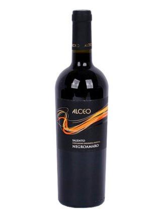 """""""Alceo"""" Negroamaro Del Salento"""
