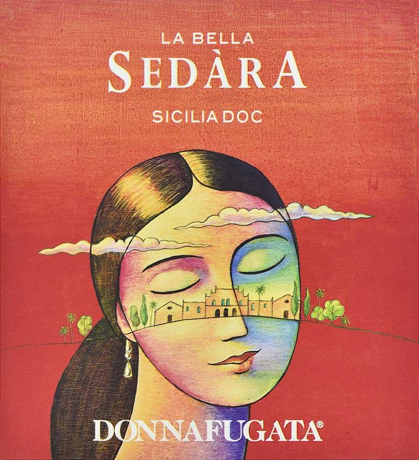 Donna Sedara