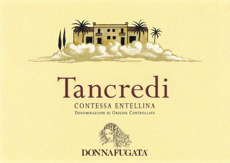 Donna Tancredi