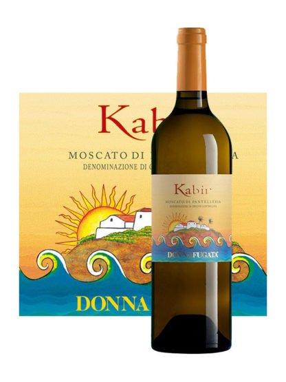 """Kabir"" Moscato Di Pantelleria"