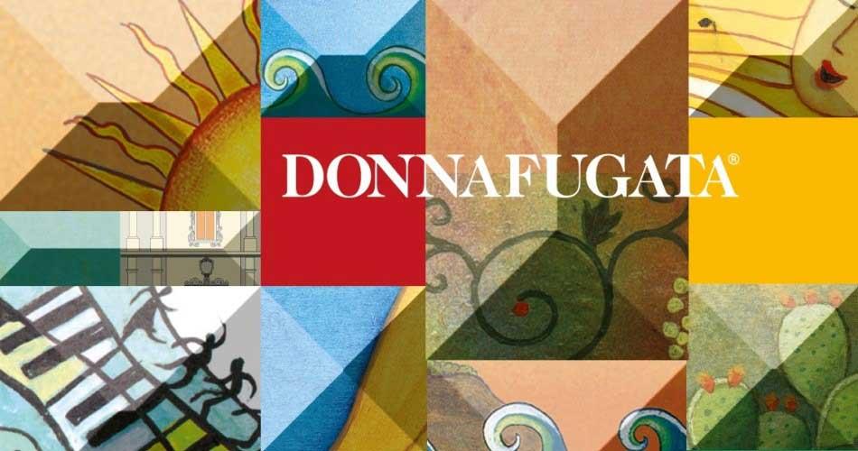Artystyczna przemiana etykiet win Donnafugata