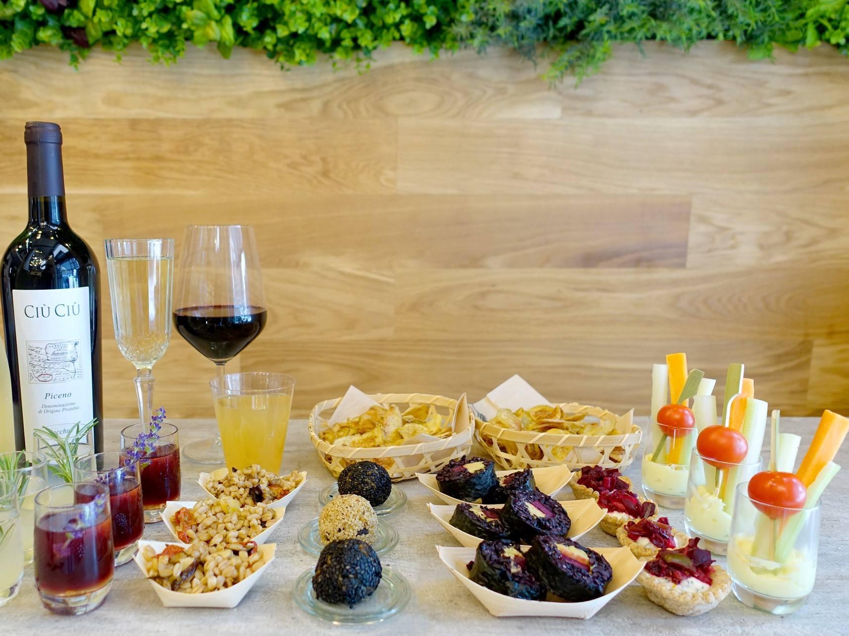 Zasady łączenia wina z jedzeniem